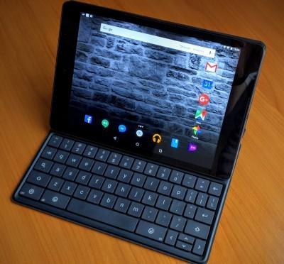 Nexus 9 Folio Keyboard