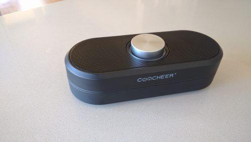 Coocheer CH-080 Bluetooth Speaker