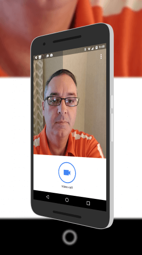 Google Duo for Android