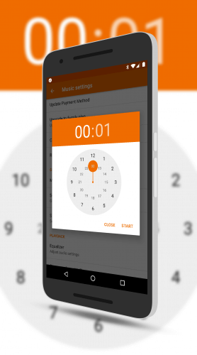 Google Music Sleep Timer