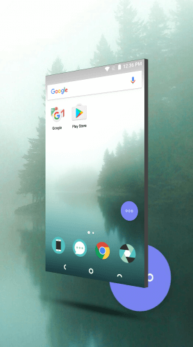 Nextbit Robin Launcher