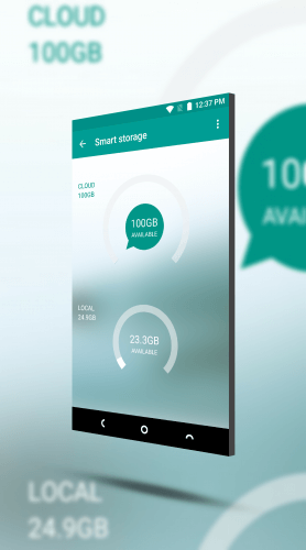 Nextbit Robin Smart Storage