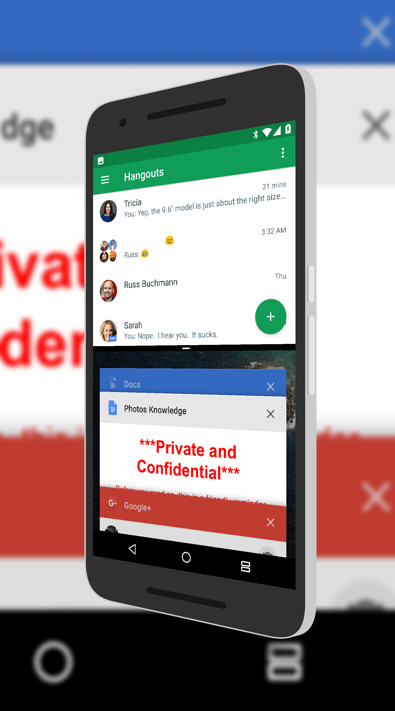 How To Enable and Use Multi-Window View in Android Nougat