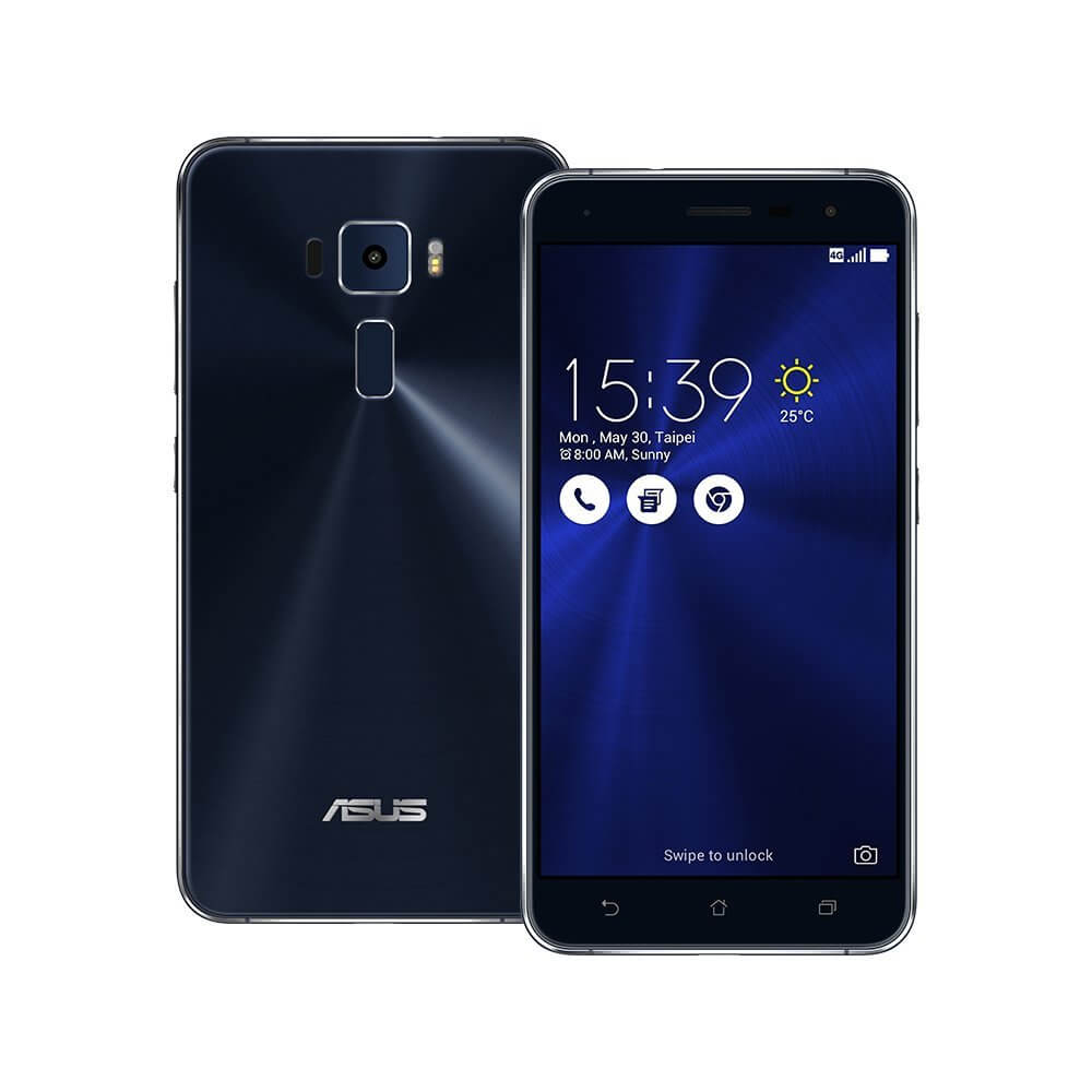 asus zenfone 3 deluxe now available for pre order unlocked. Black Bedroom Furniture Sets. Home Design Ideas
