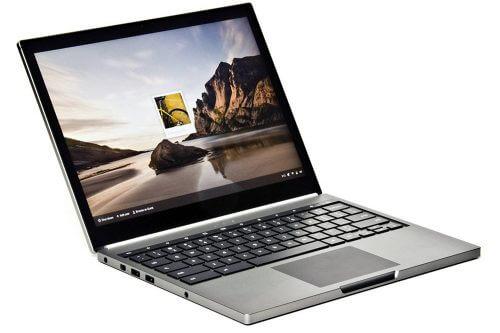 Google Pixel Chromebook 2013