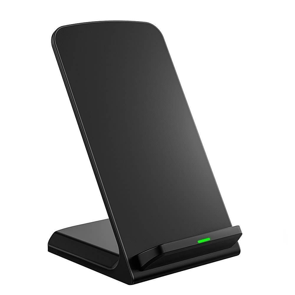 Today S Deal Turbot 3 Coil Qi Charging Stand For 20