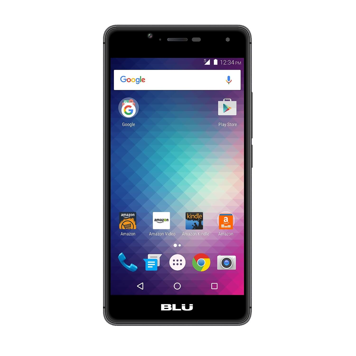 BLU R1 HD from Amazon