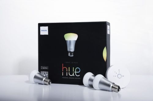 Philips Hue IoT Lighting