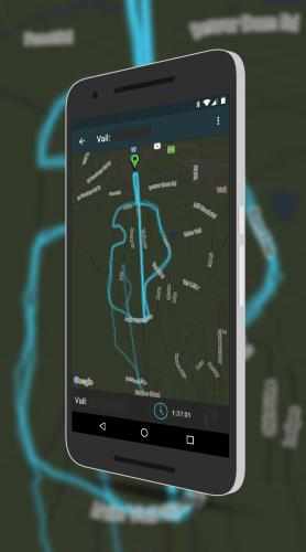 Snocru Normal Tracking