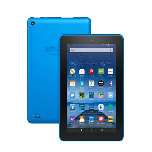 Amazon Fire 7-inch Tablet