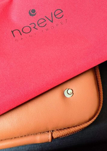 Noreve Griffe 2 Case with Dust Bag