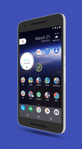 Download The Android O Default Wallpaper – ClintonFitch com