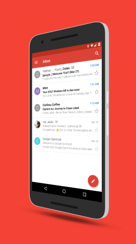 Google Gmail for Android