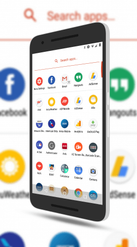 Review - Nova Launcher - The Ultimate Android Launcher