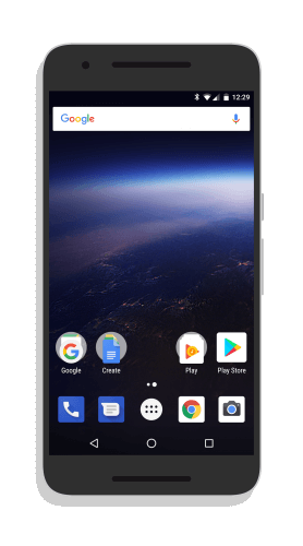 Android O on The Nexus 6P