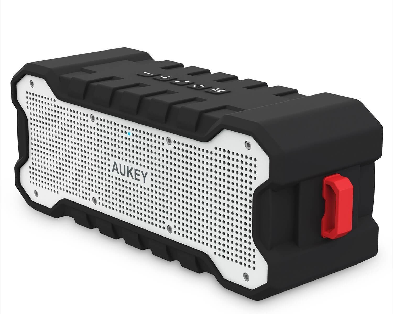 AUKEY SoundTank Bluetooth Speaker