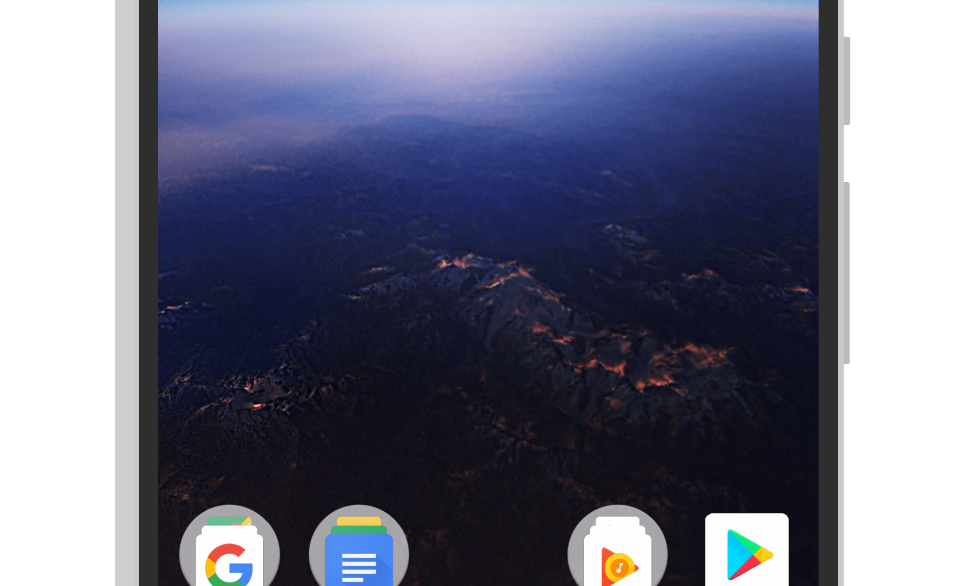 Android Oreo on Nexus 6P