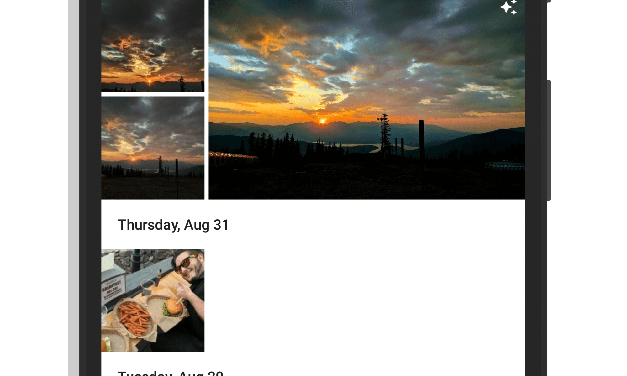 Google Photos for Android
