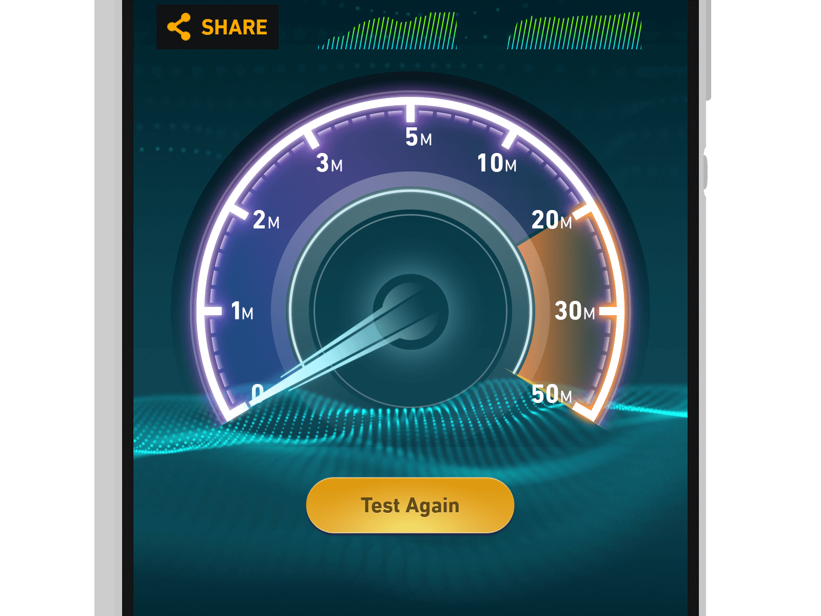Ookla Speedtest for Android