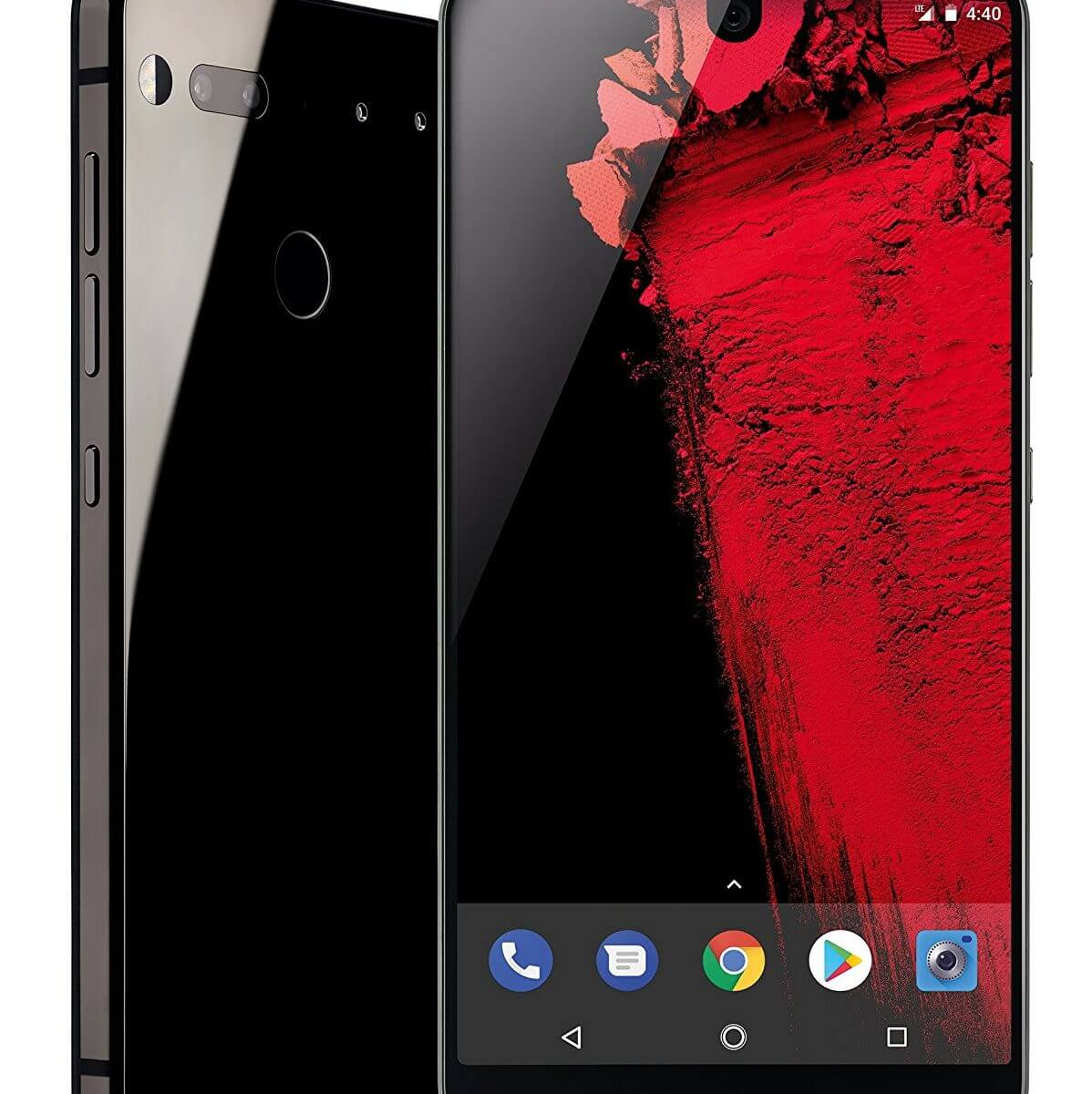 Essential Phone - Black