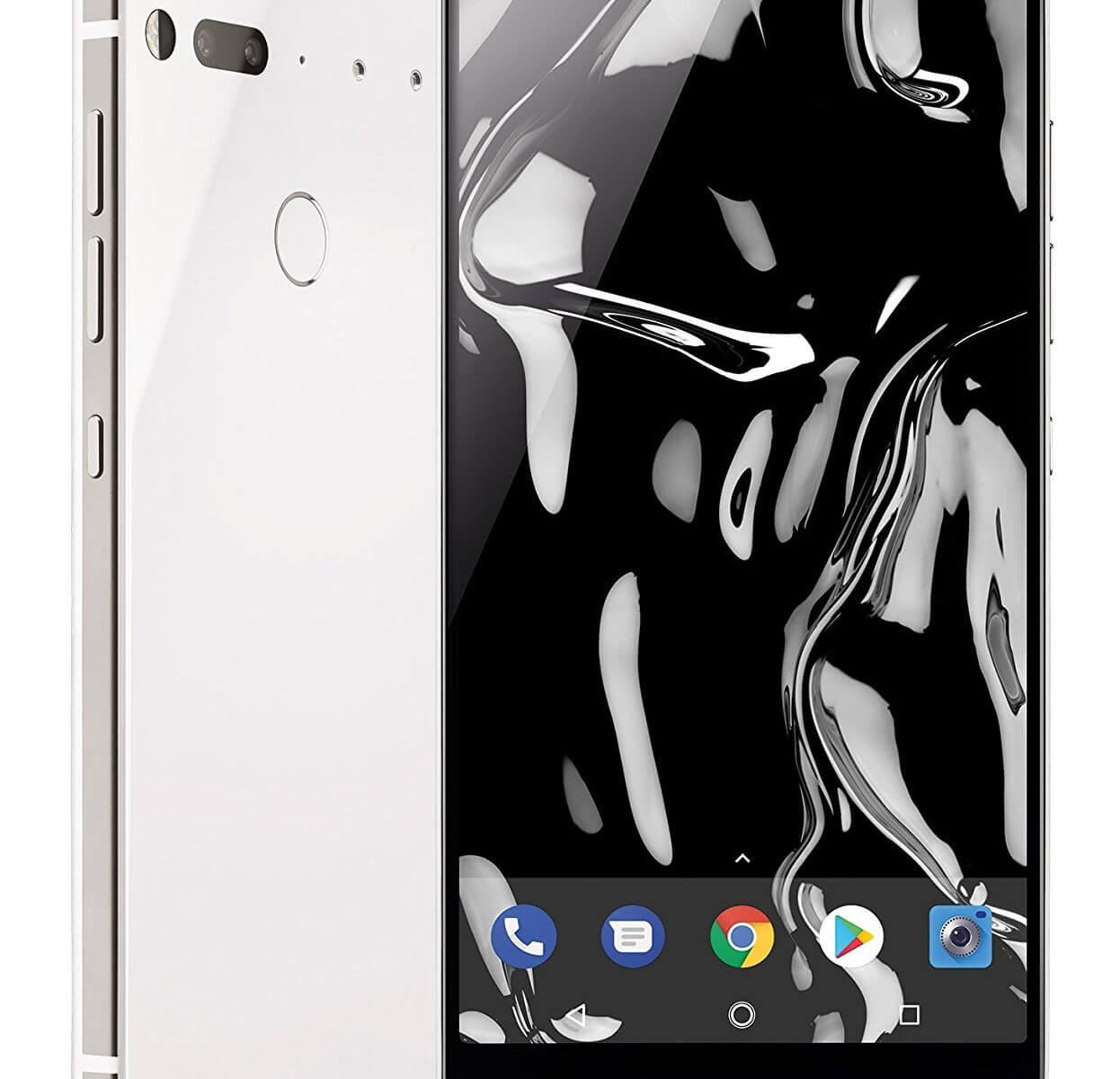 Essential Phone - Pure White