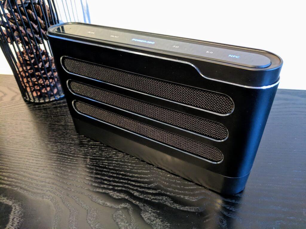 Poweradd Soundfly 40W