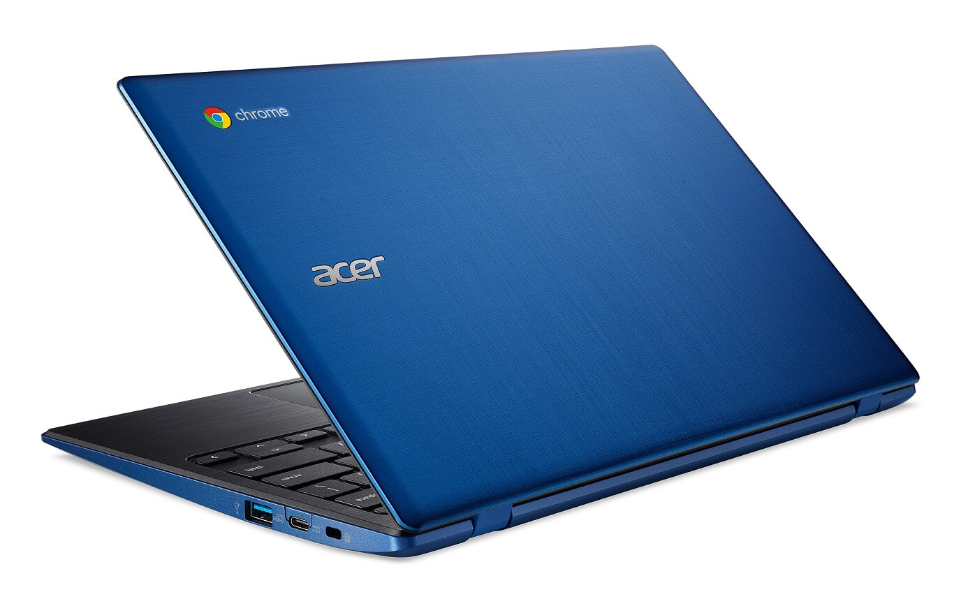 Acer Chromebook 11 2018