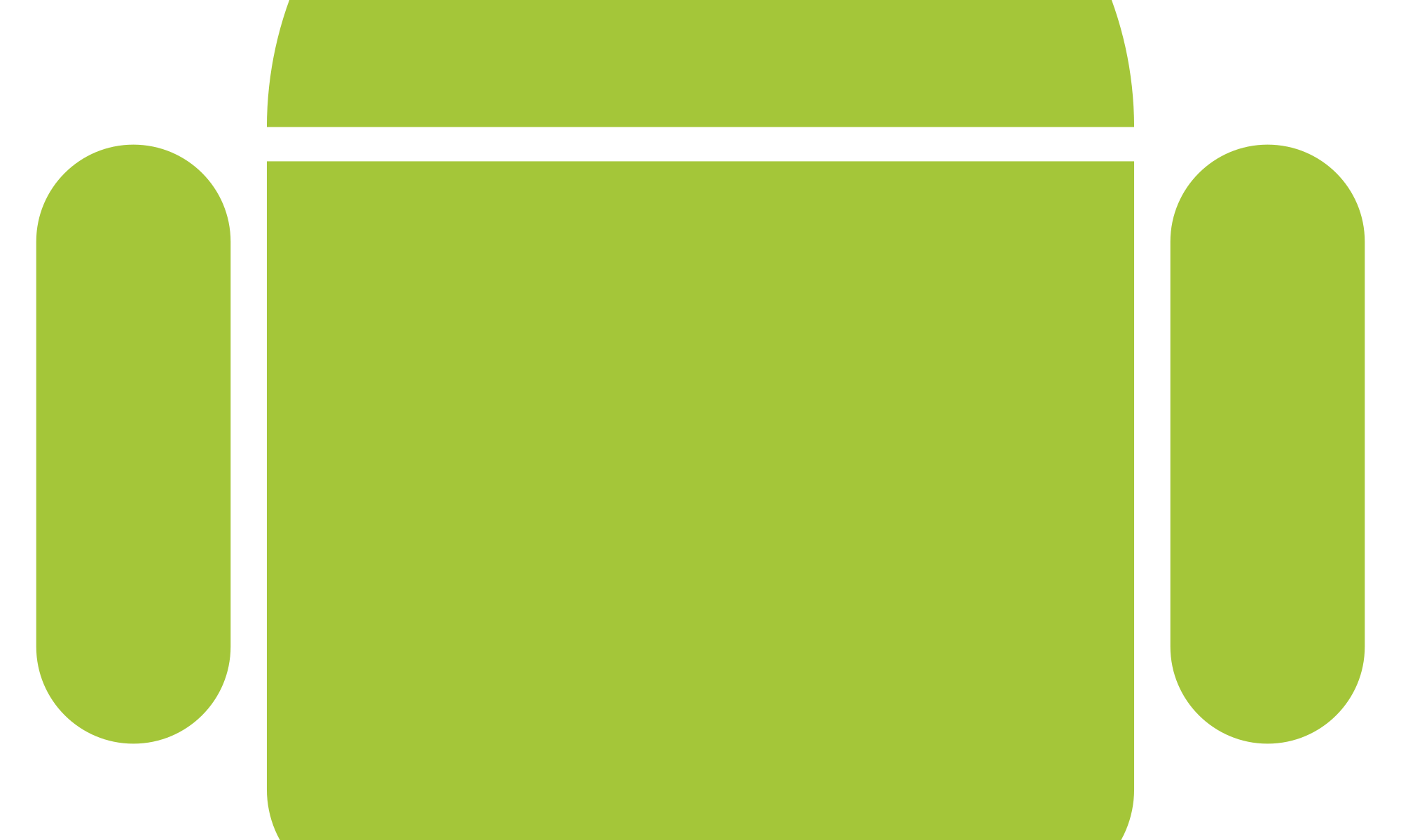 Android Droid Logo