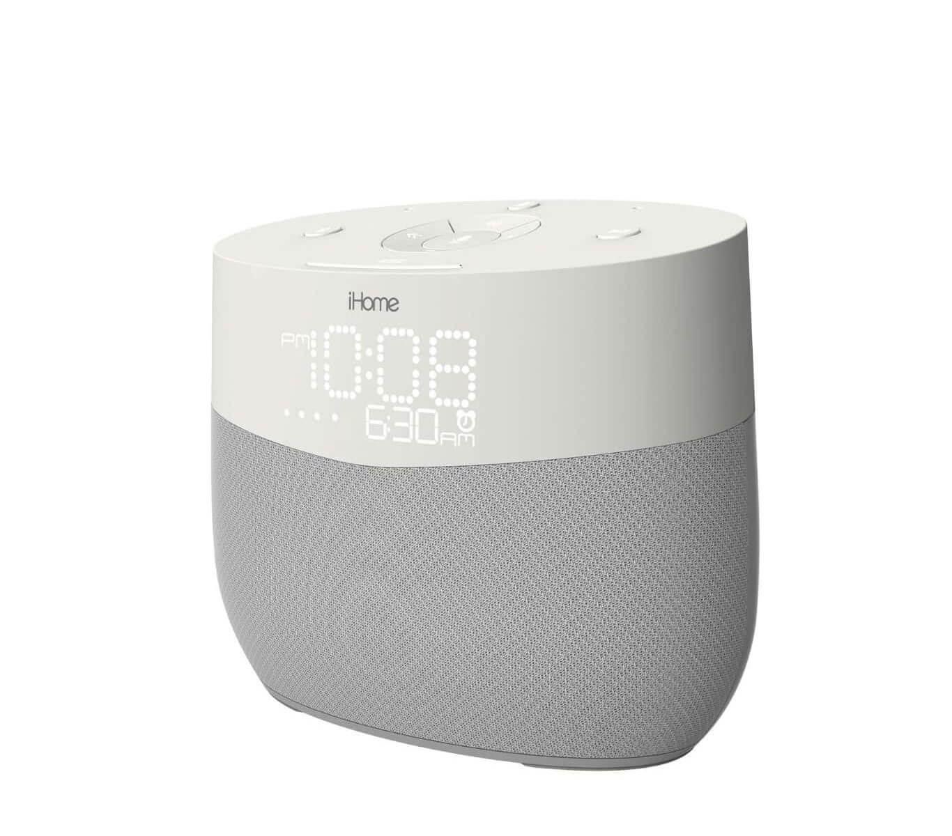 iHome iGV1 Smart Speaker