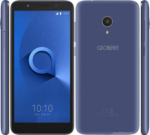 Alcatel 1X Android Go Phone