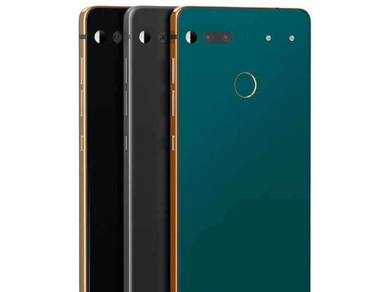 Essential Phone Limited Edition Colors