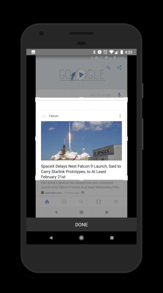 Google App Editing Tools