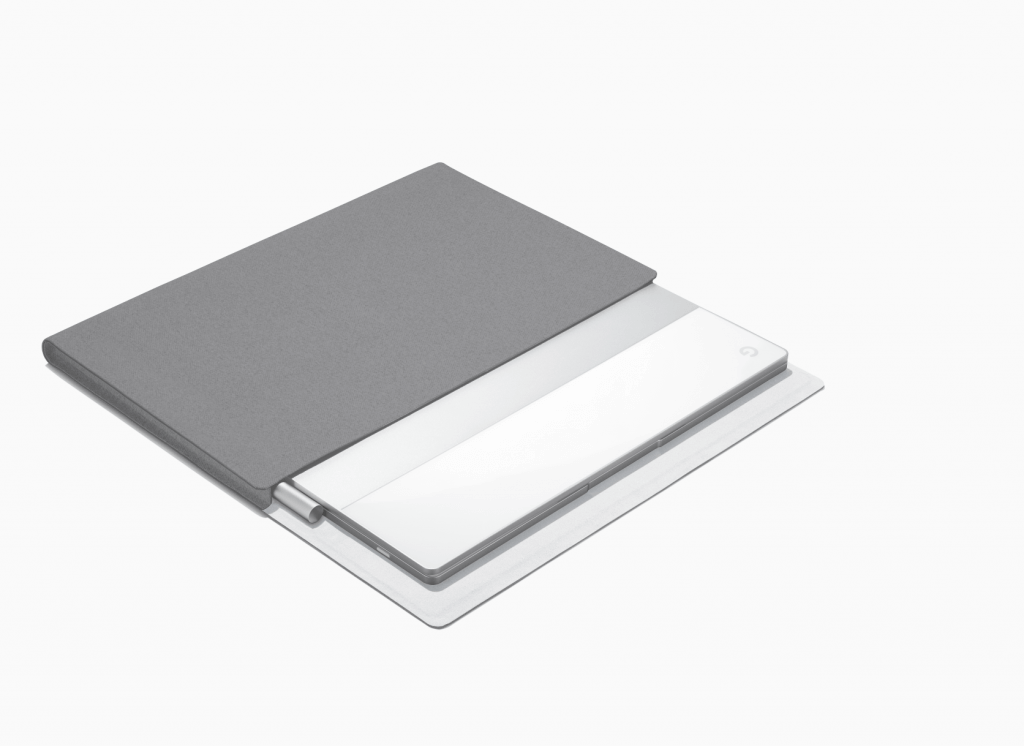 Google Sleeve for the Pixelbook