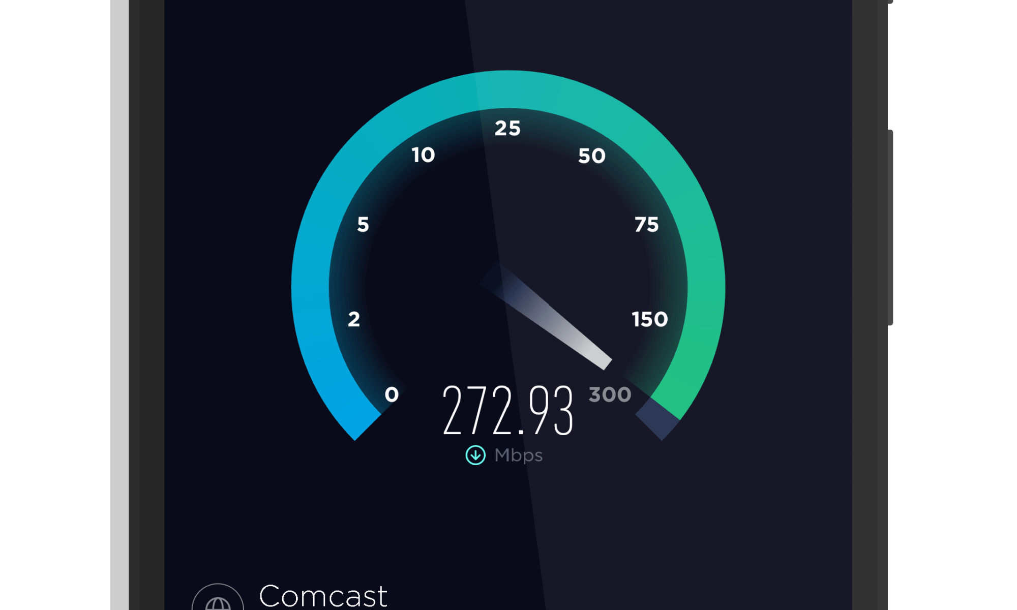 Speedtest 4.0 Updated User Experience