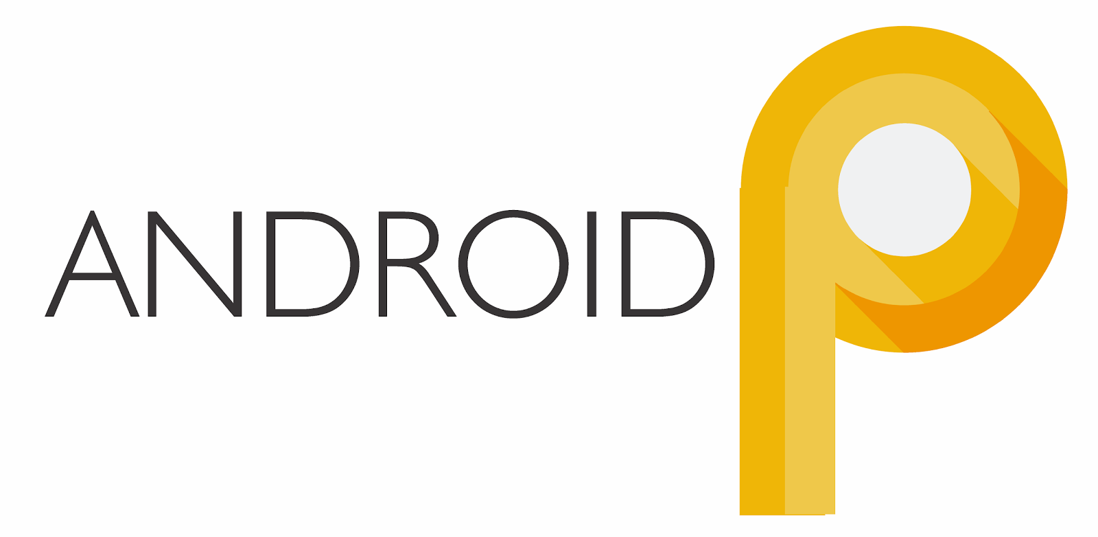 Android Logo: The Android P Development And Release Timeline