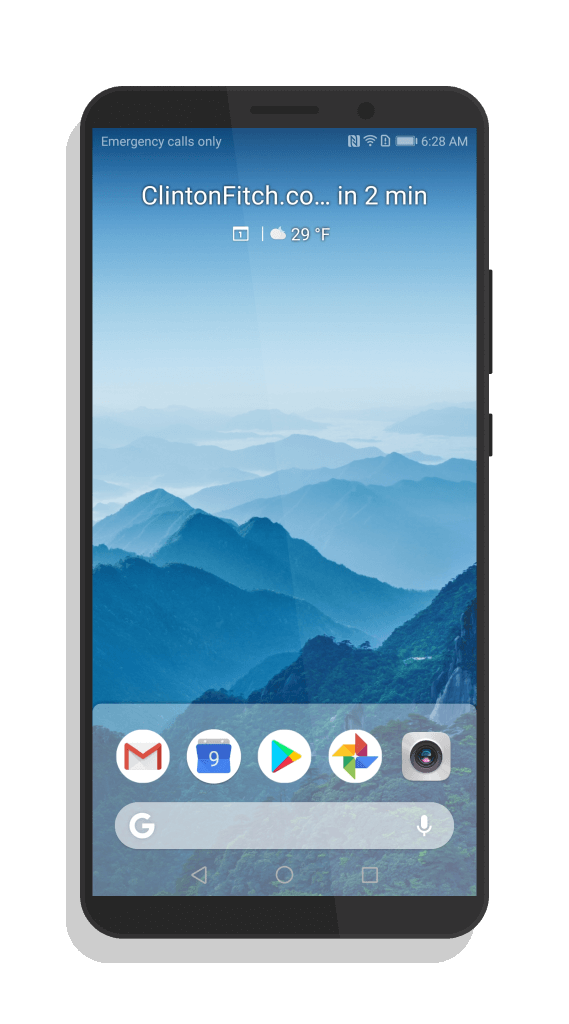 Android P Pixel Launcher Update