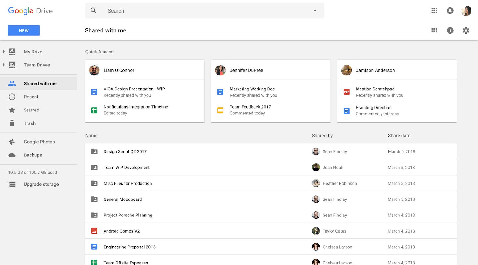 Google Drive Archives – Page 2 of 9 – ClintonFitch com