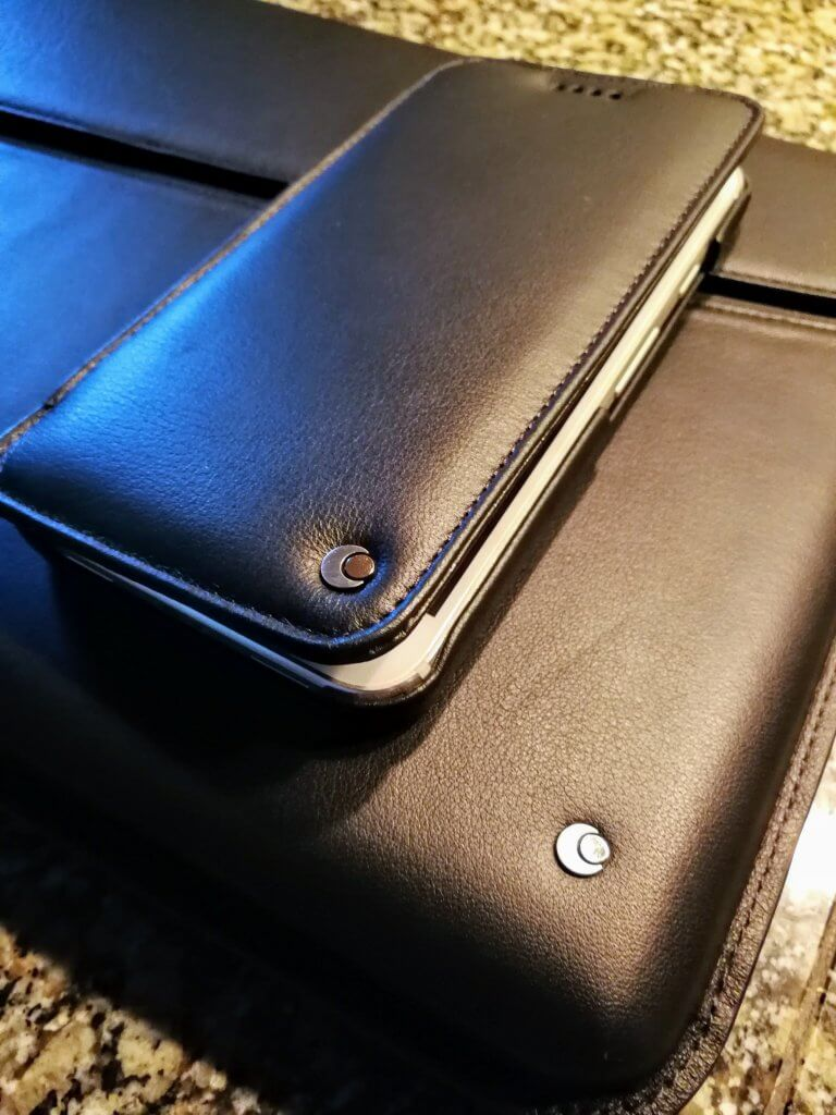 Noreve Cases for The Pixel XL and Pixelbook