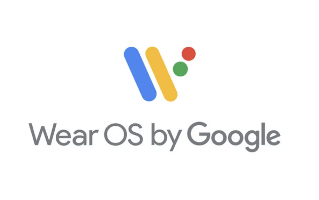 Wear OS by Google Logo