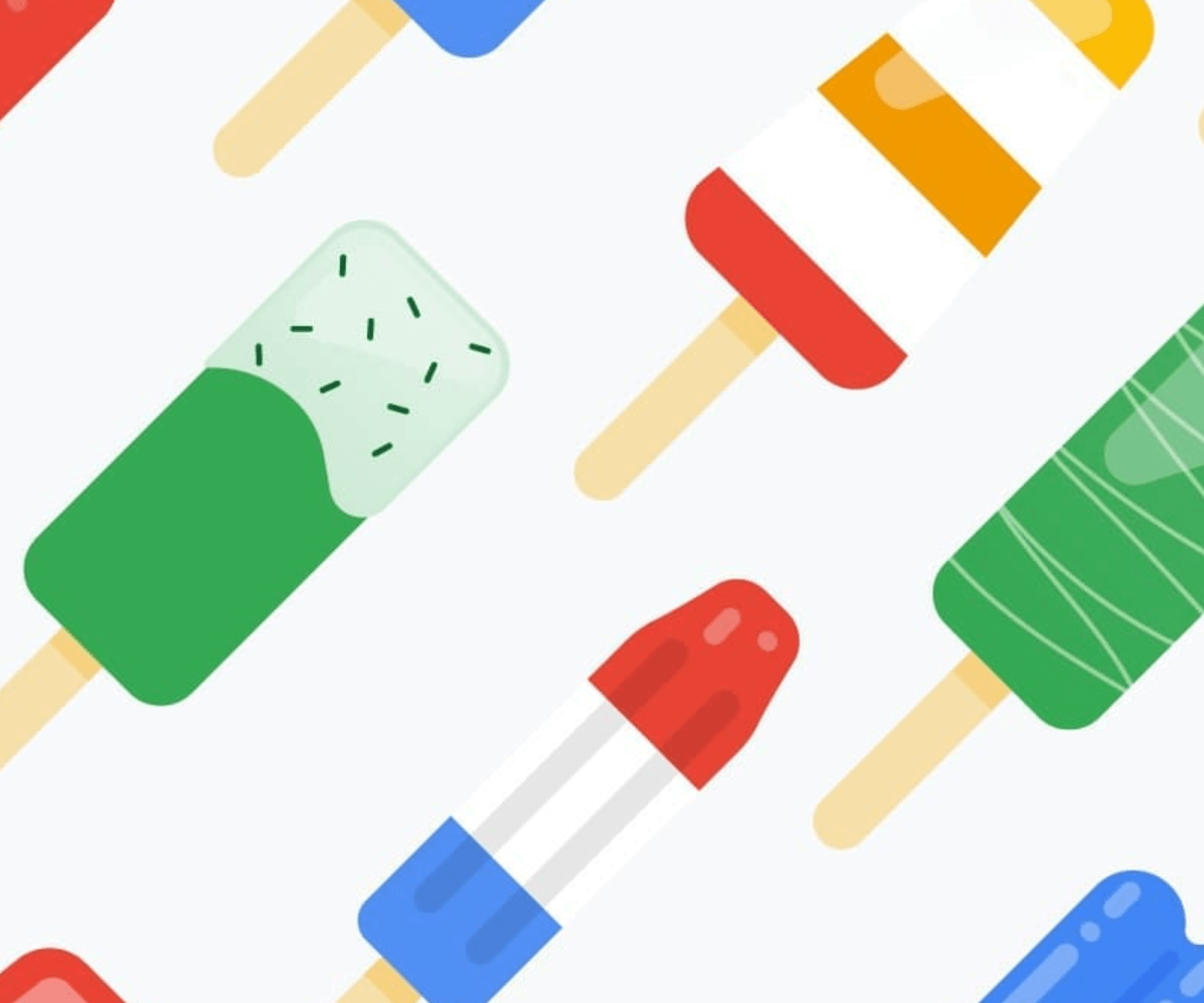 Google Spring 2018 Wallpapers 6