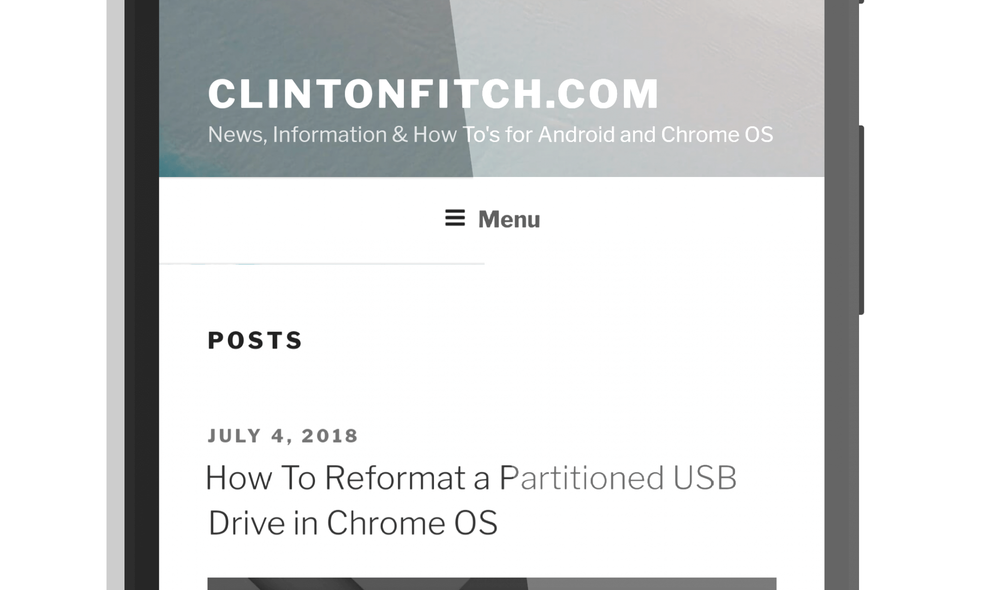 Chrome for Android - Chrome 69 with Chrome Duet Enabled
